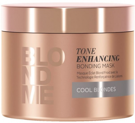 Blond Me Tone Enhancing Bonding Mask Cool Blondes