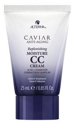 Caviar Replenishing Moisture CC Cream MINI