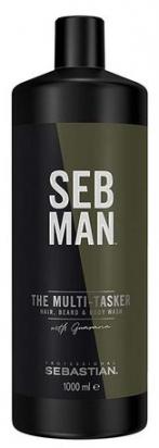 Seb Man The Multi-Tasker 3 In 1 MAXI