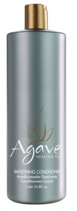 Agave Smoothing Conditioner MAXI