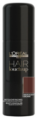 HAIR Touch Up Mahagoni Brown