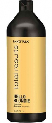 Total Results Hello Blondie Shampoo MAXI