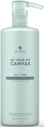 My Hair My Canvas Me Time Everyday Conditioner MAXI
