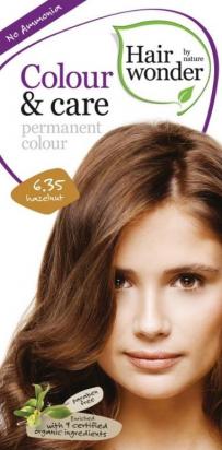 Permanent Colour Hazelnut 6.35