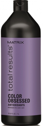 Total Results Color Obsessed Shampoo MAXI