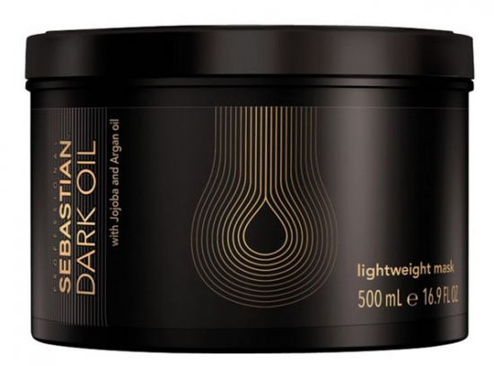 Dark Oil Mask MAXI