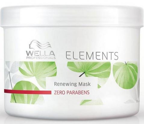 Professionals Elements Renewing Mask MAXI