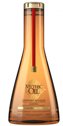 Mythic Oil Shampoo Thick Hair