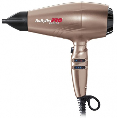 Rapido Dryer Rose Gold-7000IRGE