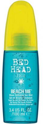 Bed Head Beach Me Wave Defining Gel Mist