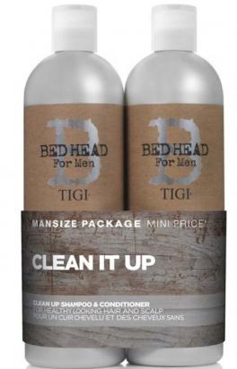 B For Men Clean Up Tweens