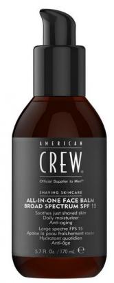 Shaving  Skincare All-In-One Face Balm Broad Spectrum SPF 15
