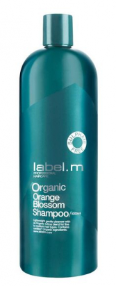 Organic Orange Blossom Shampoo MAXI