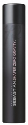 Shaper Zero Gravity Lightweight Control Hairspray