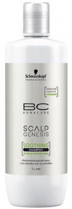 BC Bonacure Scalp Genesis Soothing Shampoo MAXI