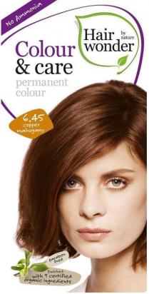 Permanent Colour Copper Mahogany 6.45