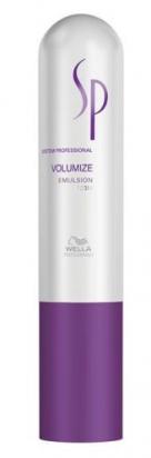 Volumize Emulsion