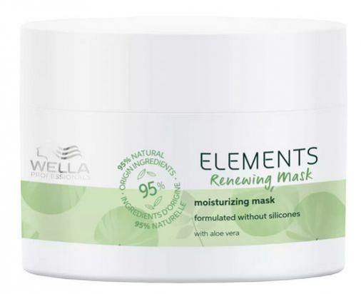 Professionals Elements Renewing Mask