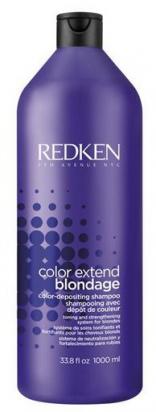 Color Extend Blondage Shampoo MAXI