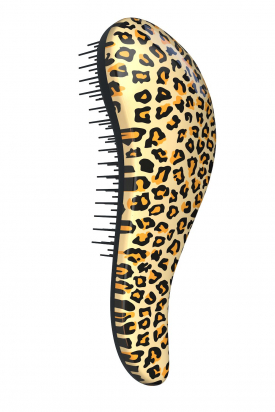 Dtangler Leopard Yellow