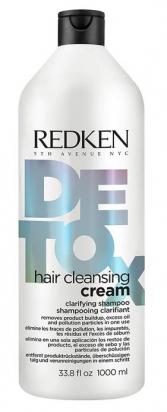Detox Hair Cleansing Cream MAXI