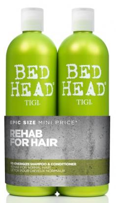 Bed Head Urban Anti+Dotes Re-Energize Tweens