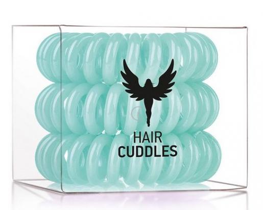 Hair Cuddles Turqoise