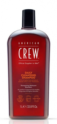 Daily Cleansing Shampoo MAXI