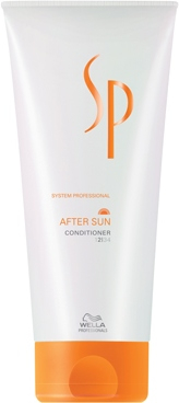After Sun Conditioner