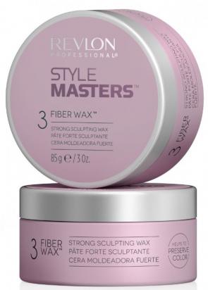 Style Masters Creator Fiber Wax