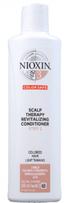 Scalp Therapy Revitalizing Conditioner 3