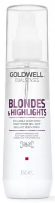 Dualsenses Blondes&Highlights Serum Spray