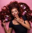 Vlasové vitamíny pro ženy - zdraví, 3PACK