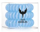 Hair Cuddles Light Blue