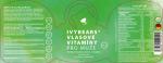 Vlasové vitamíny pro muže, 1PACK