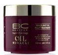BC Bonacure Oil Miracle Brazilnut Oil Pulp Treatment