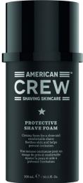 Shaving Skincare Protective Shave Foam