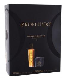Orofluido Hair & Body Beauty Set