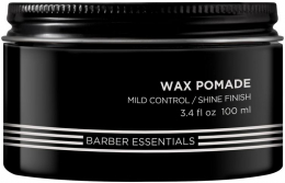 Brews Wax Pomade