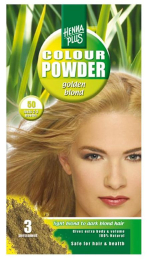 Colour Powder Golden Blond 50
