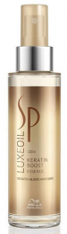 Luxe Oil Keratin Boost Essence