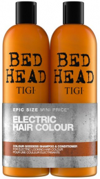 Bed Head Colour Goddess Oil Infused Tweens