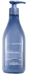 Série Expert Sensi Balance Shampoo 500ml