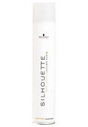 Silhouette Flexible Hold Hairspray 500 ml