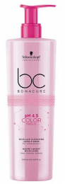 BC Bonacure pH 4.5 Color Freeze Micellar Cleansing Conditioner