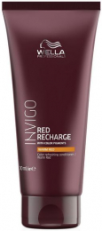 Invigo Red Recharge Warm Red Conditioner