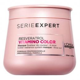 Serie Expert Vitamino Color Resveratrol Masque