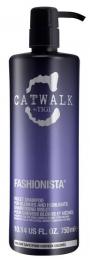 Catwalk Fashionista Violet Shampoo MAXI