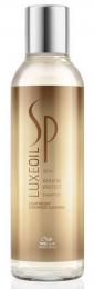 Luxe Oil Keratin Protect Shampoo