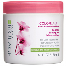 ColorLast Mask